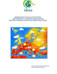 europe weather map - Restoration
