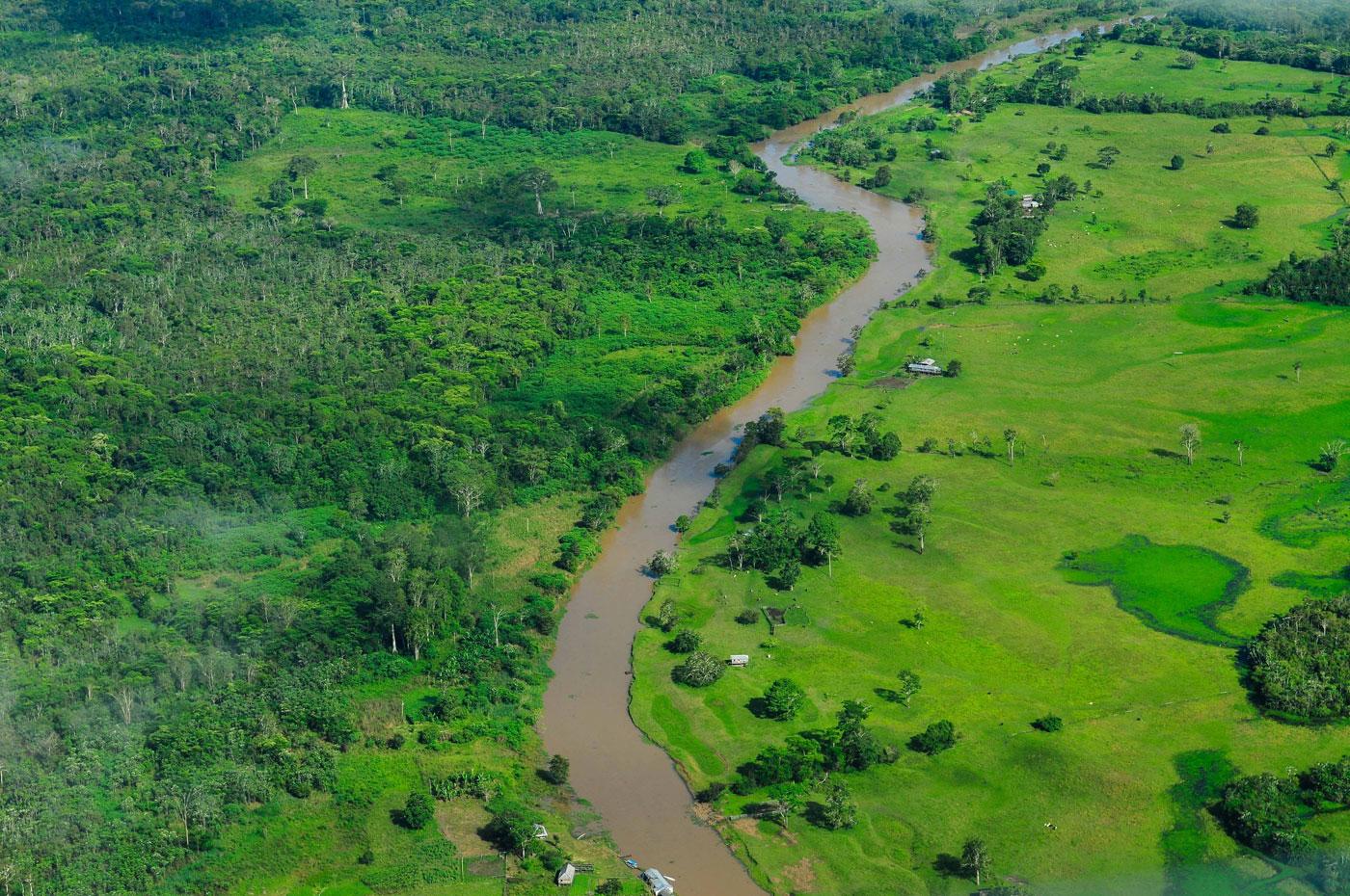 US Forest Service: Forest Landscape Restoration Bonn challenge barometer